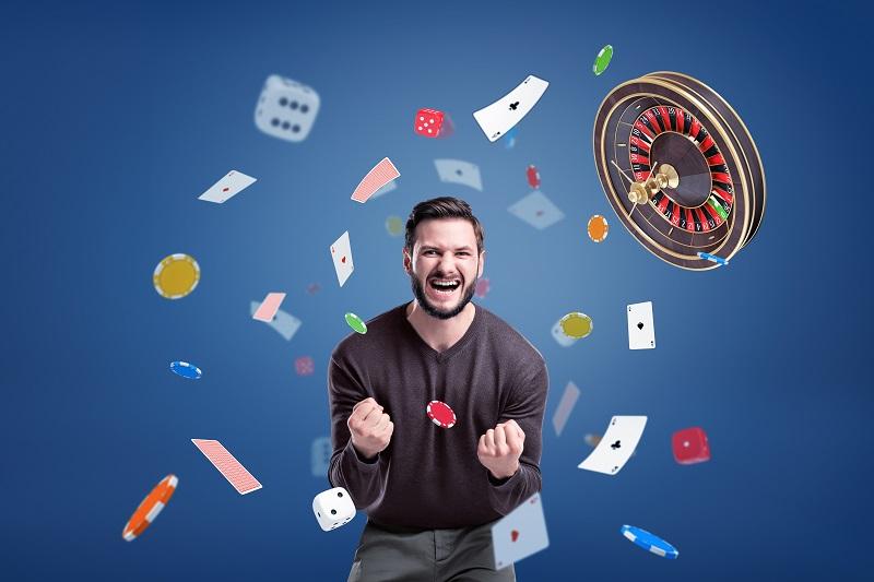 Casino Roulette Gewinnchancen