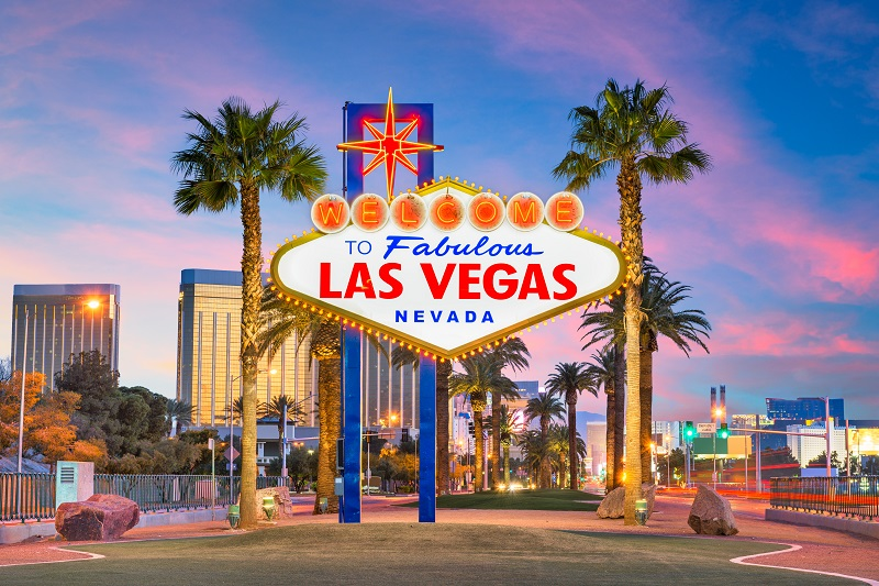 Was Ist In Las Vegas Passiert