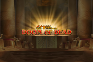 Spiel der Woche auf NetBet: Cat Wilde and the Doom of Dead