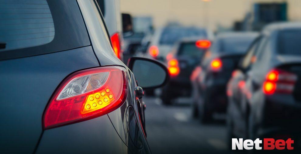 Der Emissionsbericht der Automobilindustrie