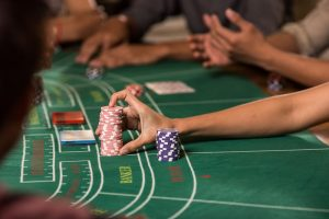 baccarat, games, casino