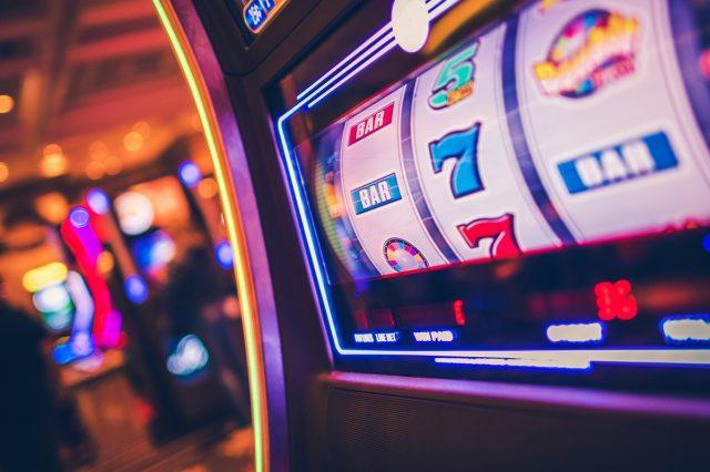 Casino Begriffe