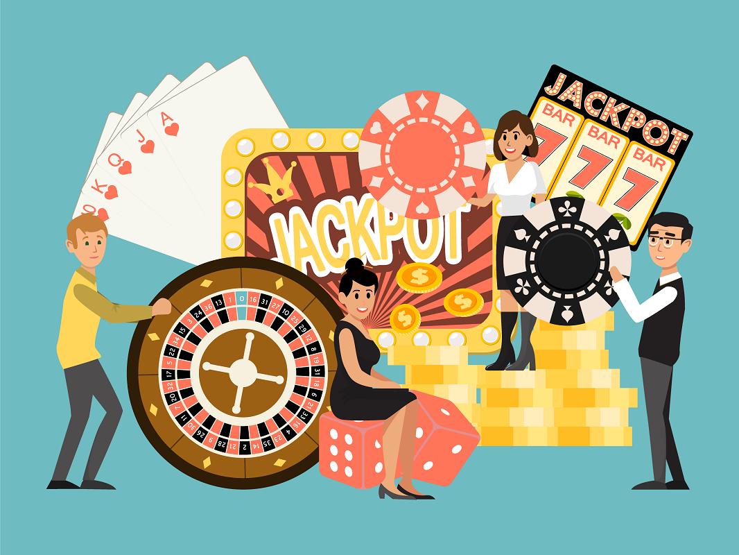 Casino Strategien