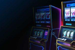 slots, slot machine