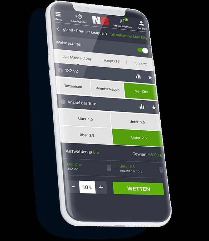 Mobile Casinos: Spielen Sie nur die besten 2019 Handy Casino Apps!